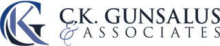C.K. Gunsalus and Associates Logo